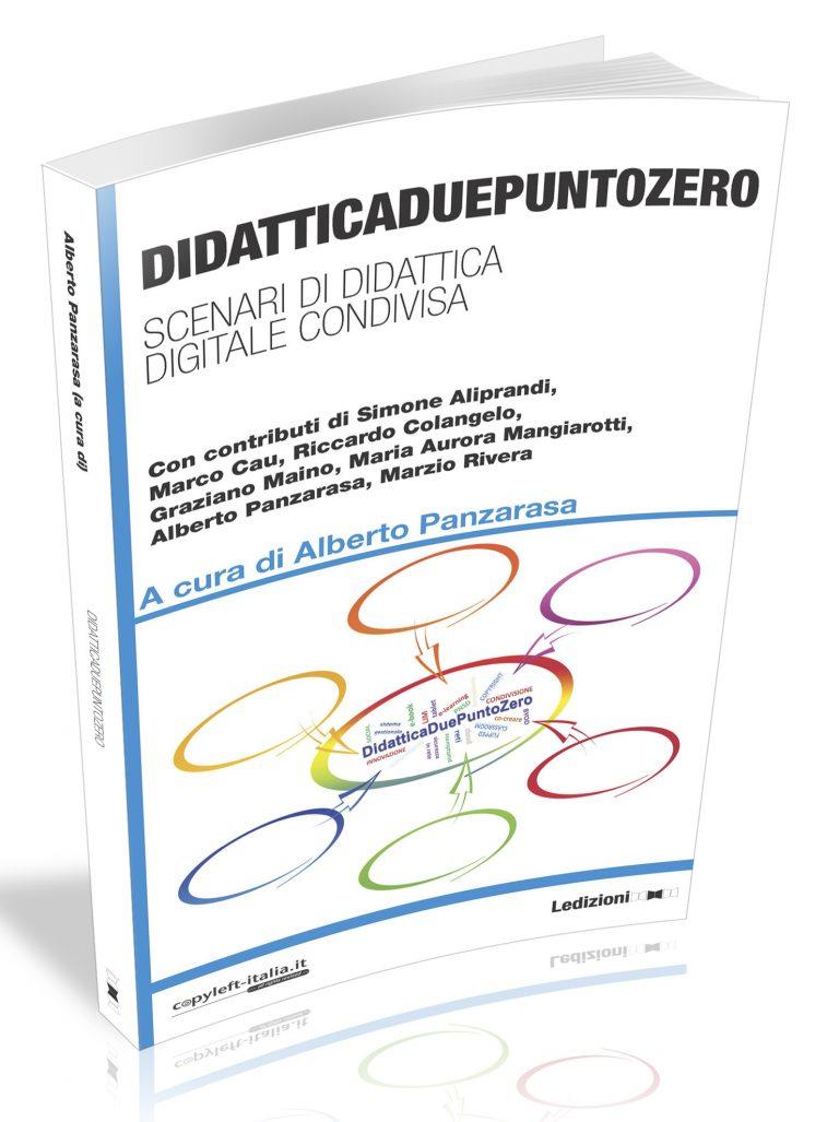 Copertina di Didatticaduepuntozero